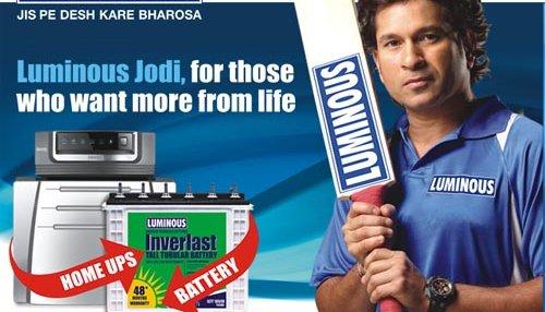 Inverters & Batteries