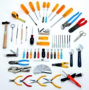 China Hand Tools